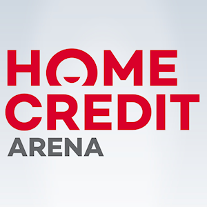 Logo Home Credit Arena