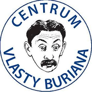 Logo Centrum Vlasty Buriana